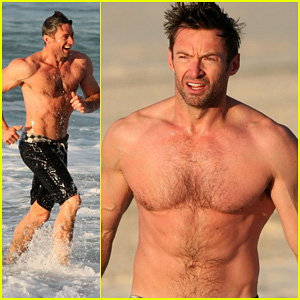 hugh-jackman-shirtless-morning-dip
