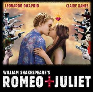 I was a teenager when this came out and my hormones were RACING! I just wanted to meet my ROMEO! Image source