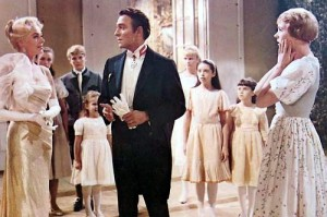 The Captain could have had my Von Trapp any time he wanted! Image source