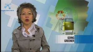 SBS World News Australia - for those who really want to know what's happening in the world - she is my favourite SBS news reader.   Image source