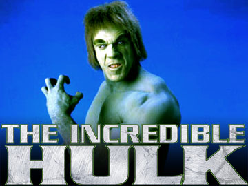 You totally can't beat old school Incredible Hulk right? Image source