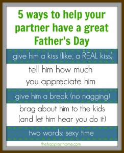 5-ways-to-help-your-partner-have-a-great-fathers-day