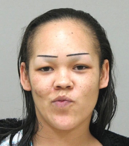 DAMN those are some bad eyebrows! Image source